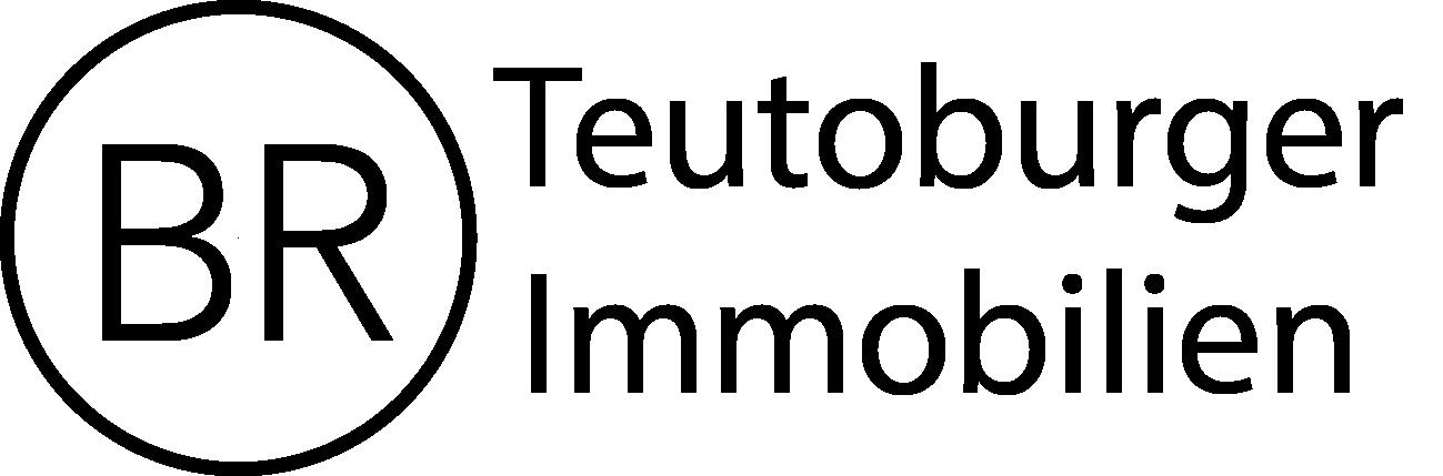 BR Teutoburger Immobilien GmbH Logo
